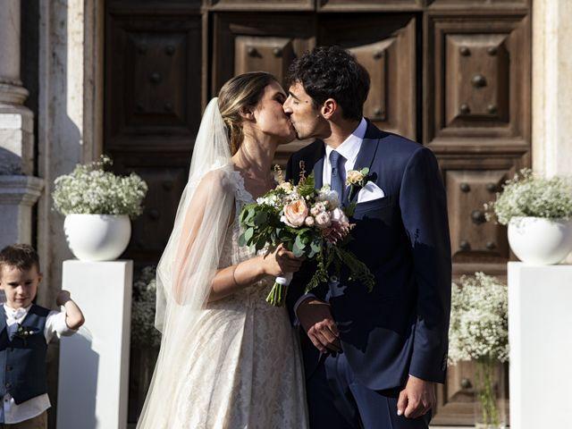 Il matrimonio di Letizia e Andrea a Parma, Parma 32