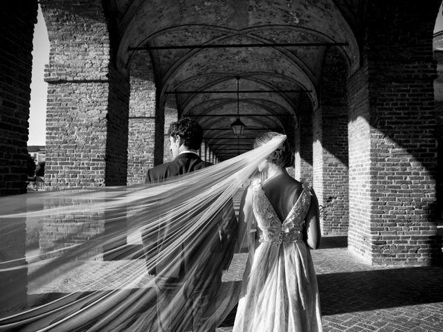 Il matrimonio di Letizia e Andrea a Parma, Parma 33