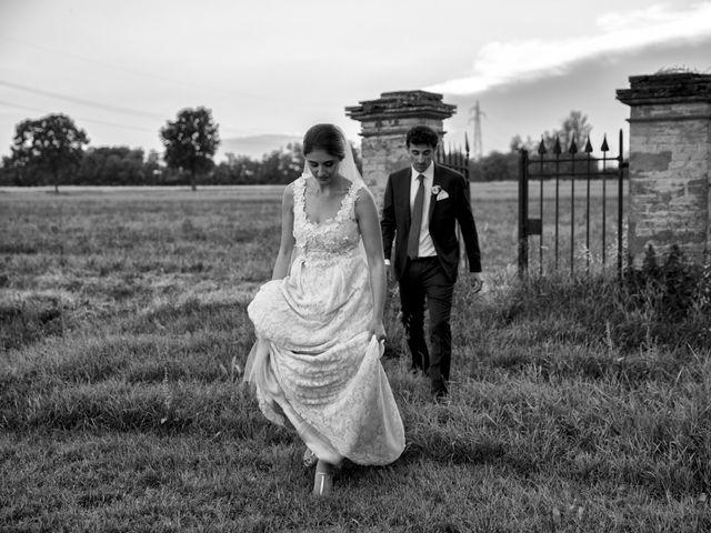 Il matrimonio di Letizia e Andrea a Parma, Parma 34
