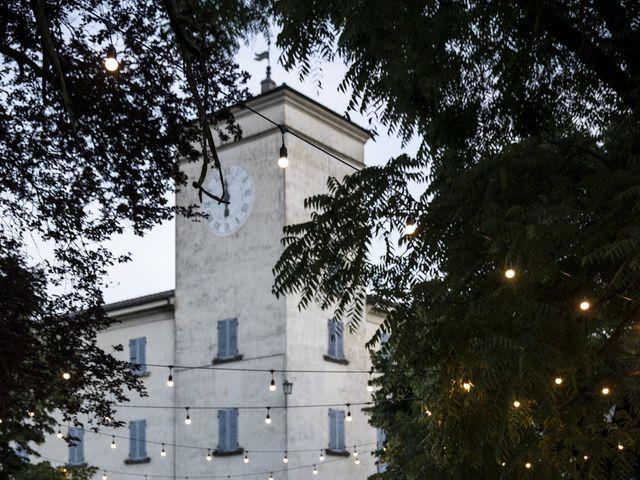 Il matrimonio di Letizia e Andrea a Parma, Parma 35