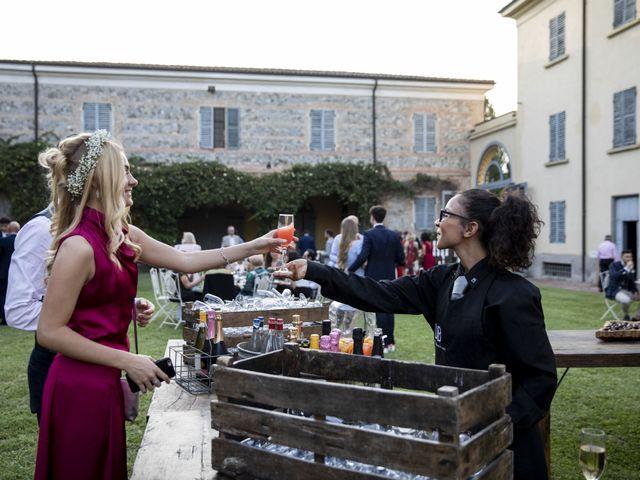 Il matrimonio di Letizia e Andrea a Parma, Parma 37