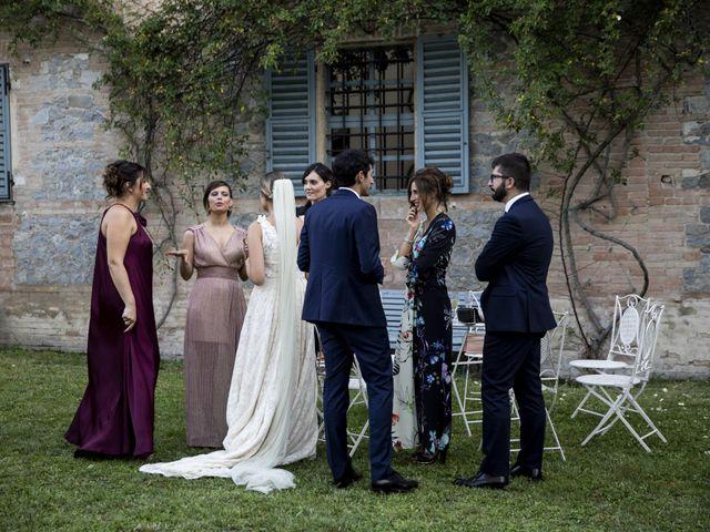 Il matrimonio di Letizia e Andrea a Parma, Parma 38