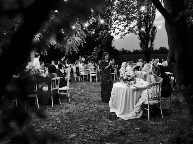 Il matrimonio di Letizia e Andrea a Parma, Parma 41