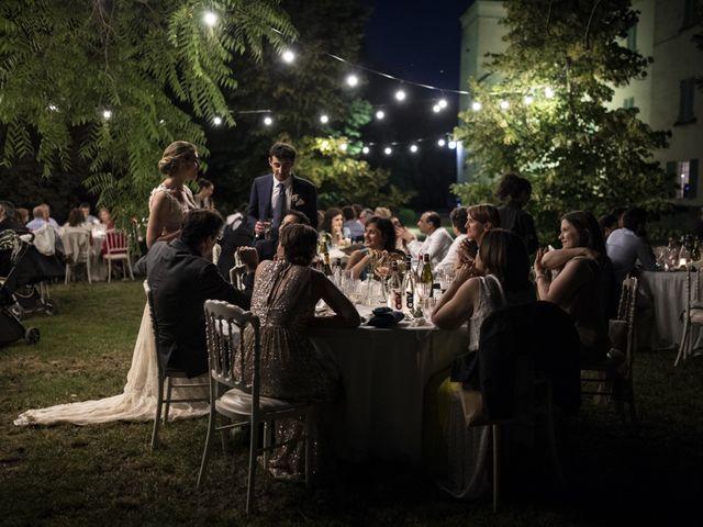 Il matrimonio di Letizia e Andrea a Parma, Parma 42