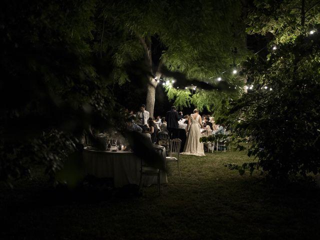 Il matrimonio di Letizia e Andrea a Parma, Parma 44
