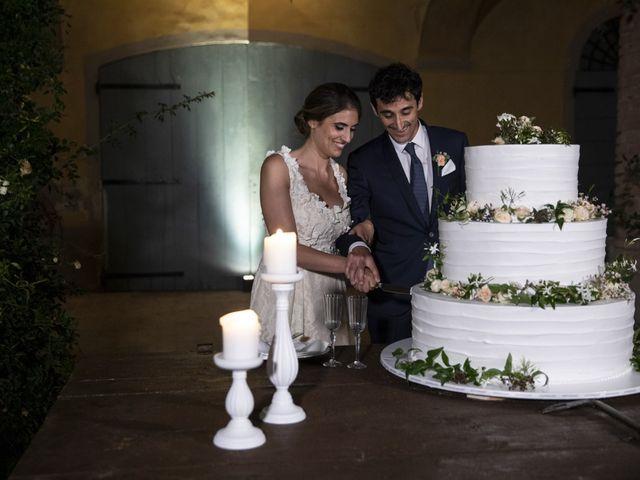 Il matrimonio di Letizia e Andrea a Parma, Parma 46