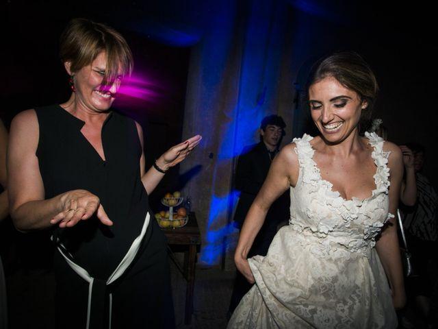 Il matrimonio di Letizia e Andrea a Parma, Parma 47