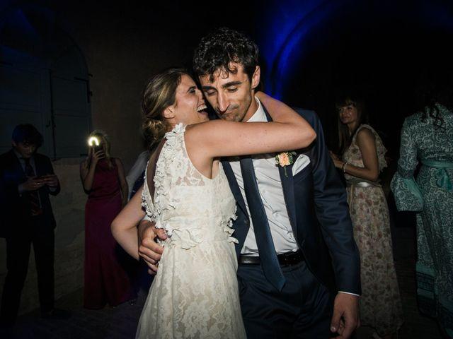 Il matrimonio di Letizia e Andrea a Parma, Parma 48