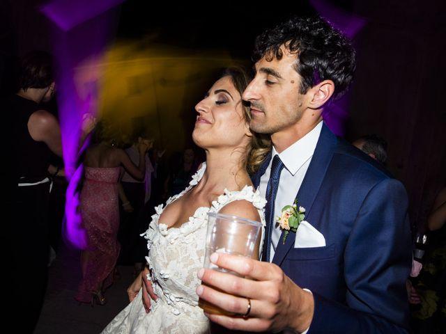 Il matrimonio di Letizia e Andrea a Parma, Parma 50