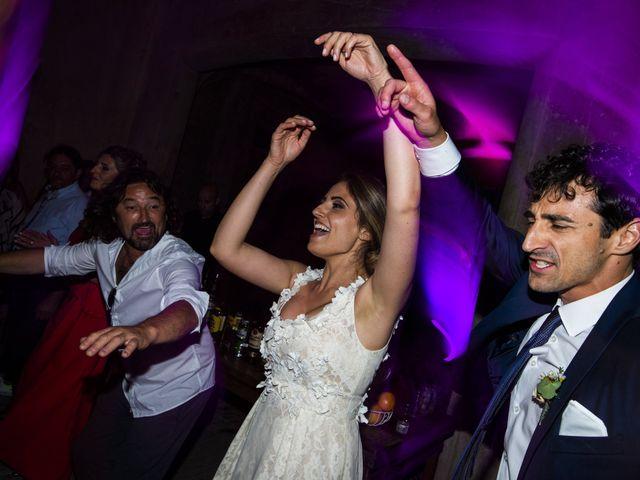 Il matrimonio di Letizia e Andrea a Parma, Parma 51