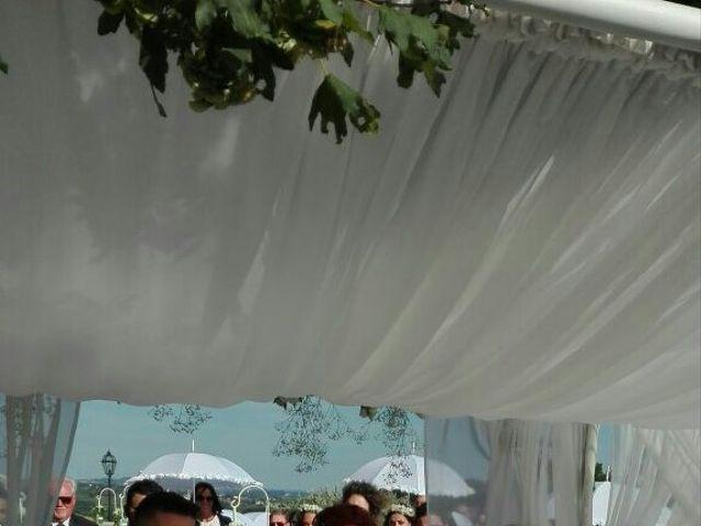 Il matrimonio di Gianluca Polichetti e Giulia Picchi a Montespertoli, Firenze 6