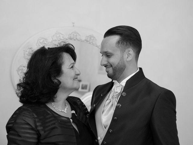 Il matrimonio di Michela e Anna a Misano di Gera d'Adda, Bergamo 11