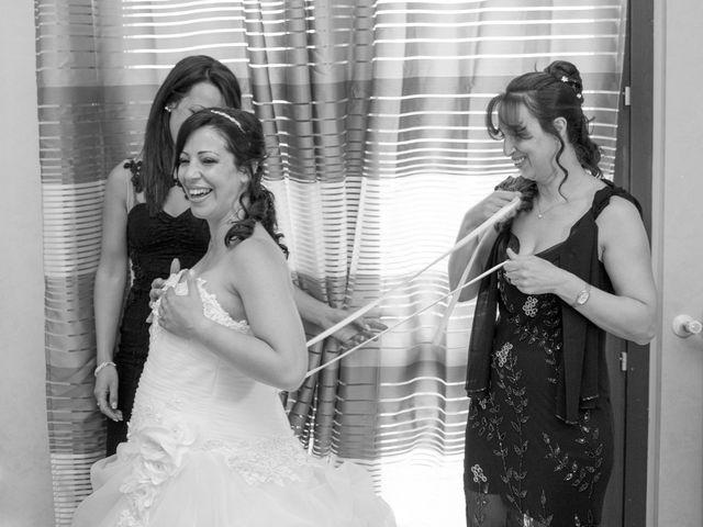 Il matrimonio di Michela e Anna a Misano di Gera d'Adda, Bergamo 20