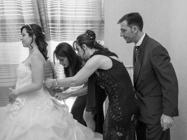 Il matrimonio di Michela e Anna a Misano di Gera d'Adda, Bergamo 23