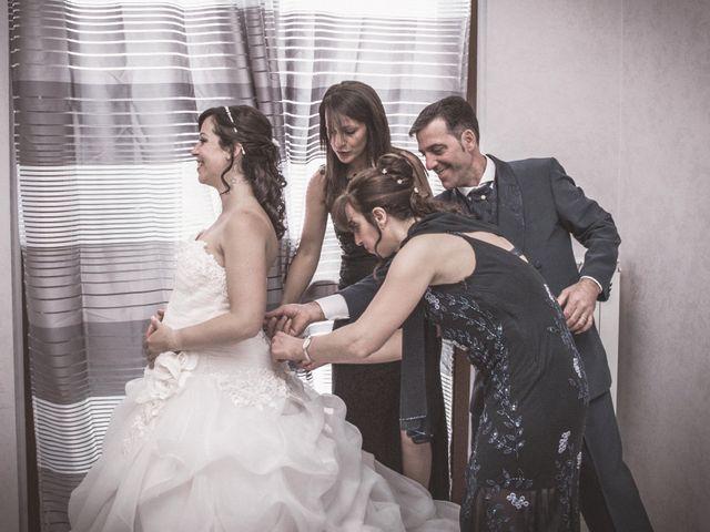 Il matrimonio di Michela e Anna a Misano di Gera d'Adda, Bergamo 24