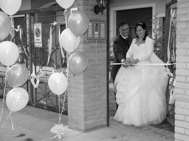 Il matrimonio di Michela e Anna a Misano di Gera d'Adda, Bergamo 32