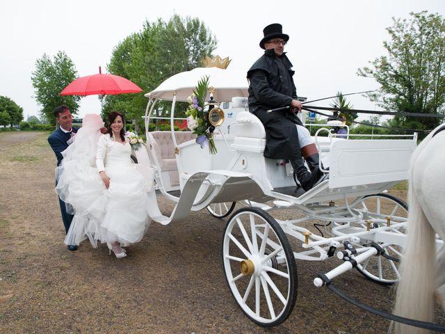 Il matrimonio di Michela e Anna a Misano di Gera d'Adda, Bergamo 33