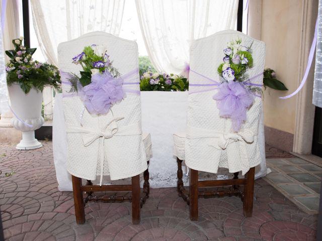 Il matrimonio di Michela e Anna a Misano di Gera d'Adda, Bergamo 34