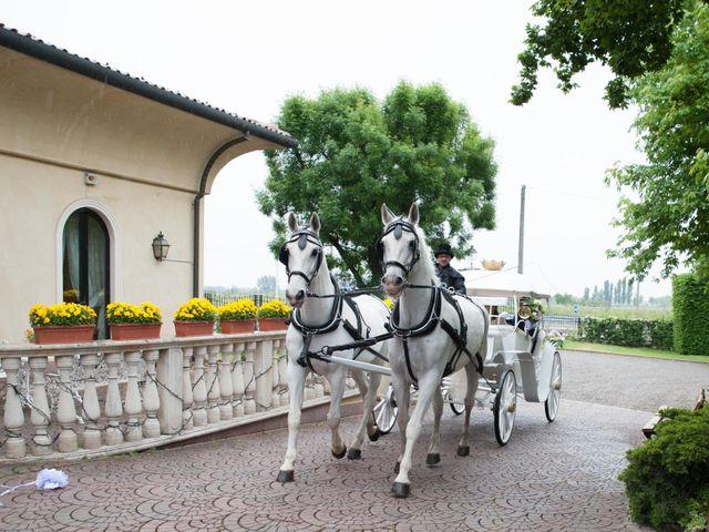 Il matrimonio di Michela e Anna a Misano di Gera d'Adda, Bergamo 35