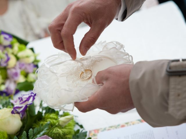 Il matrimonio di Michela e Anna a Misano di Gera d'Adda, Bergamo 37