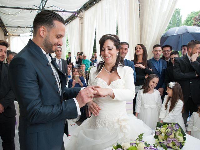 Il matrimonio di Michela e Anna a Misano di Gera d'Adda, Bergamo 38