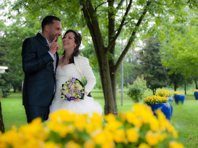 Il matrimonio di Michela e Anna a Misano di Gera d'Adda, Bergamo 46