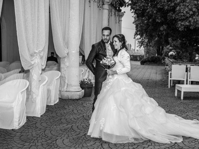 Il matrimonio di Michela e Anna a Misano di Gera d'Adda, Bergamo 48