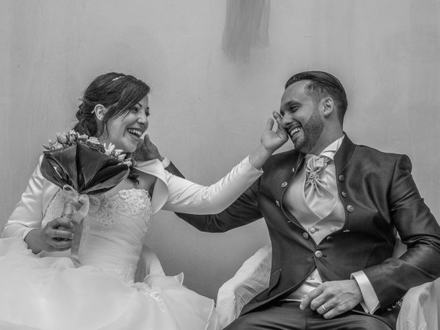 Il matrimonio di Michela e Anna a Misano di Gera d'Adda, Bergamo 49