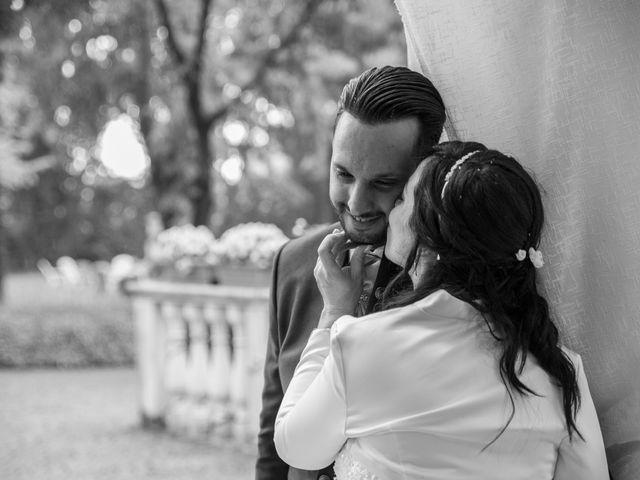 Il matrimonio di Michela e Anna a Misano di Gera d'Adda, Bergamo 52