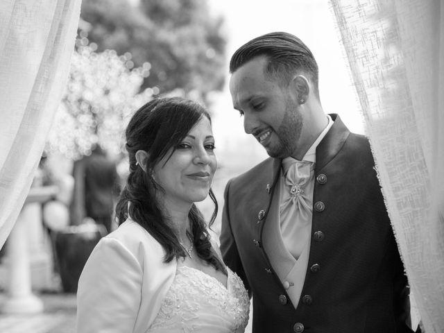 Il matrimonio di Michela e Anna a Misano di Gera d'Adda, Bergamo 53