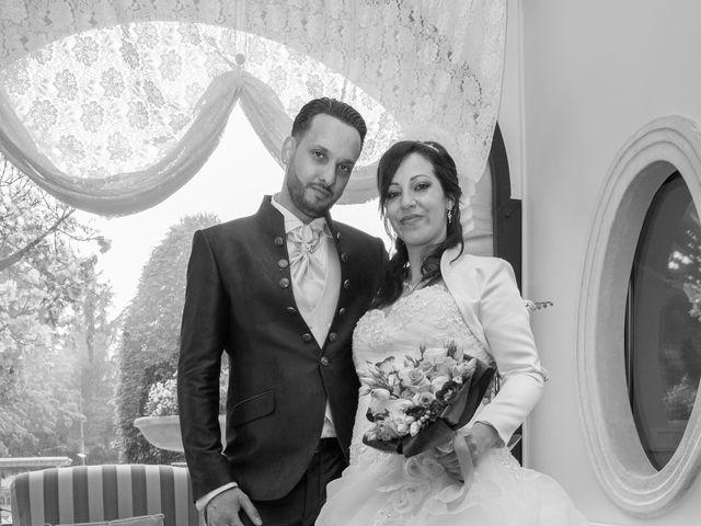 Il matrimonio di Michela e Anna a Misano di Gera d'Adda, Bergamo 54