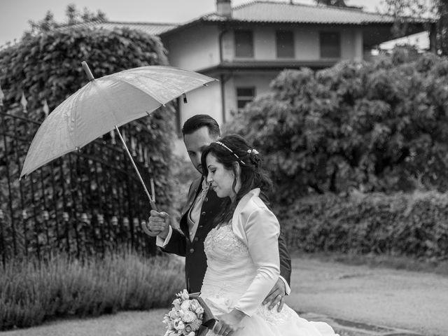 Il matrimonio di Michela e Anna a Misano di Gera d'Adda, Bergamo 56