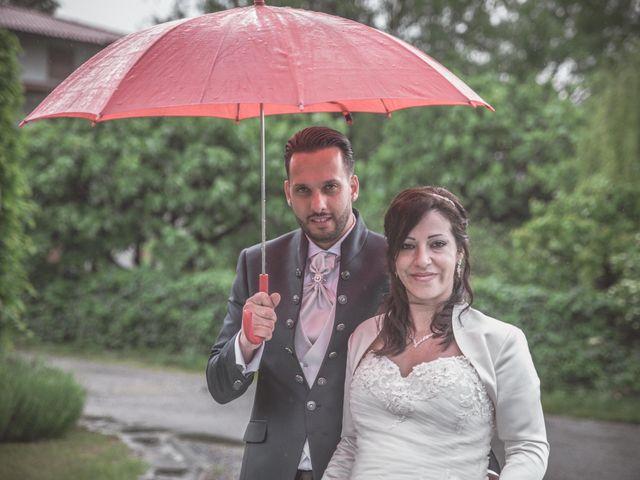 Il matrimonio di Michela e Anna a Misano di Gera d'Adda, Bergamo 57