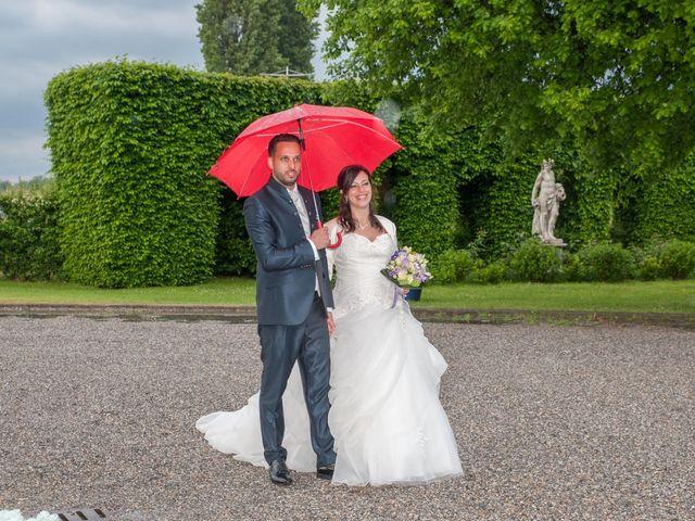 Il matrimonio di Michela e Anna a Misano di Gera d'Adda, Bergamo 58