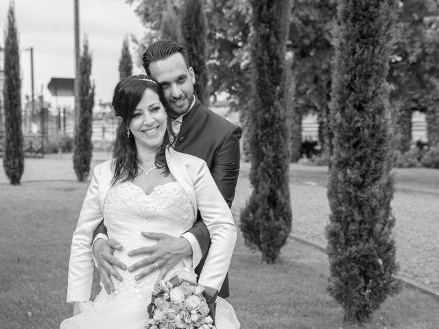 Il matrimonio di Michela e Anna a Misano di Gera d'Adda, Bergamo 1