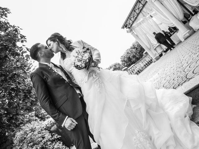 Il matrimonio di Michela e Anna a Misano di Gera d'Adda, Bergamo 60