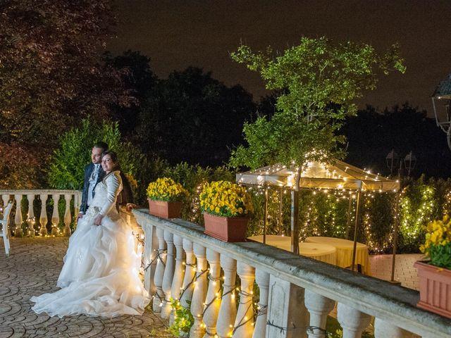 Il matrimonio di Michela e Anna a Misano di Gera d'Adda, Bergamo 65