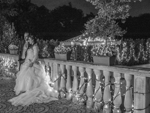 Il matrimonio di Michela e Anna a Misano di Gera d'Adda, Bergamo 66