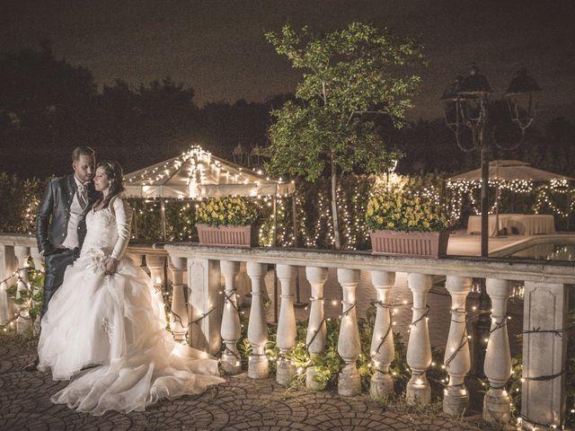 Il matrimonio di Michela e Anna a Misano di Gera d'Adda, Bergamo 67