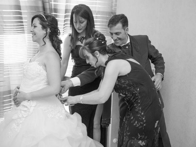 Il matrimonio di Michela e Anna a Misano di Gera d'Adda, Bergamo 73