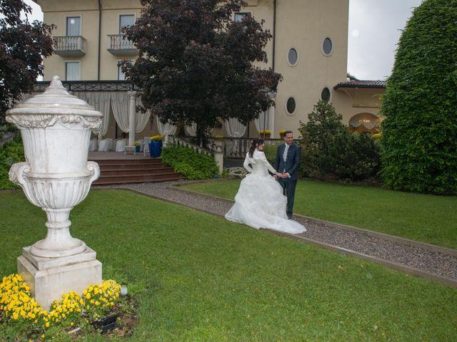 Il matrimonio di Michela e Anna a Misano di Gera d'Adda, Bergamo 76
