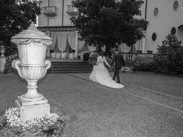 Il matrimonio di Michela e Anna a Misano di Gera d'Adda, Bergamo 77