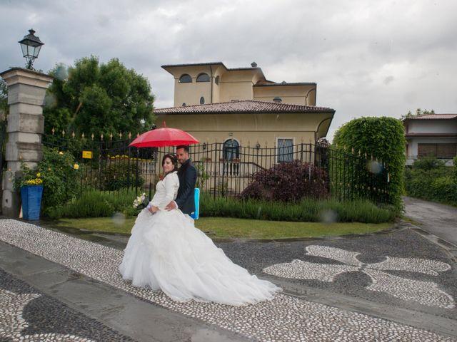 Il matrimonio di Michela e Anna a Misano di Gera d'Adda, Bergamo 78