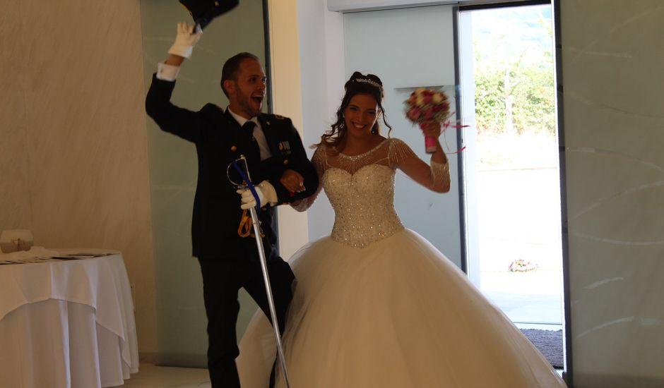 Il matrimonio di Alfonso e Teresa a Gioia Sannitica, Caserta