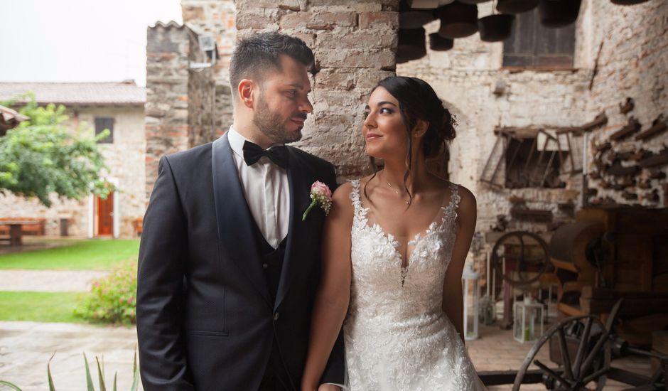 Il matrimonio di Giovanni e Lona a Udine, Udine