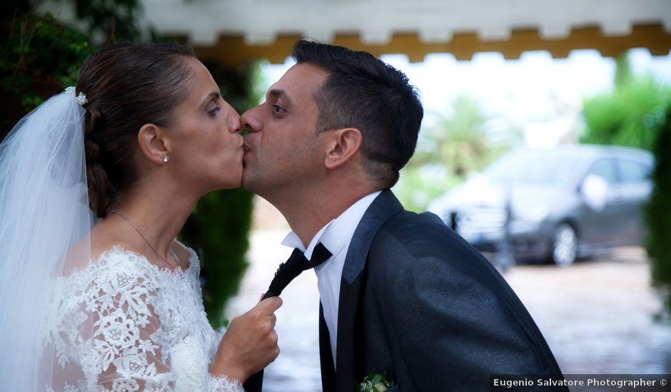 Il matrimonio di Daniele e Serena a Pescara, Pescara