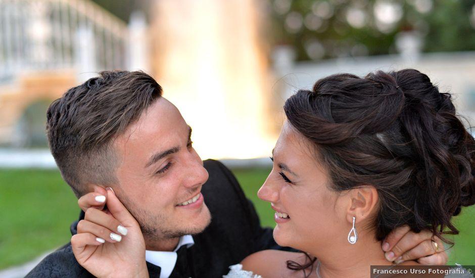 Il matrimonio di Francesco e Mariantonietta a Leporano, Taranto