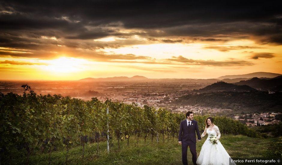 Il matrimonio di Roberto e Valentina a Leno, Brescia