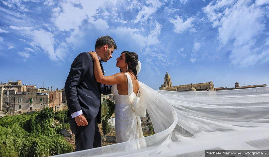 Il matrimonio di Rossella e Antonio a Grumo Appula, Bari
