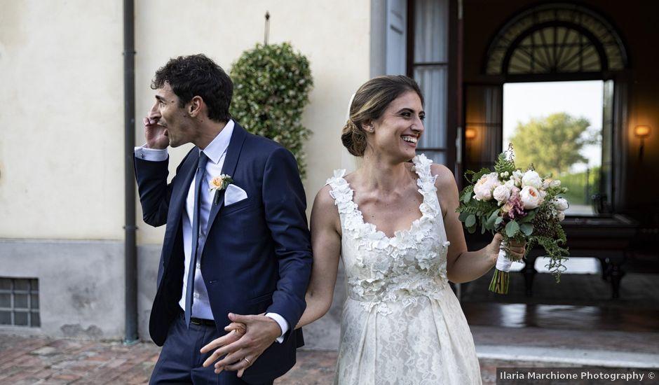 Il matrimonio di Letizia e Andrea a Parma, Parma